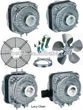 5W freezer pole shaded fan motor