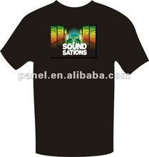 Equalizer shirt SZPANEL-TN0112