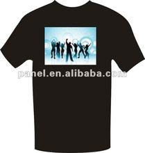 Equalizer shirt SZPANEL-TN0110