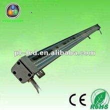 2012 energy saving high power high lumen led wall washer/24W 30W 36W led wall washer