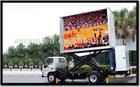 Wholesale truck solar led display panle