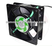 12038 motor axial fan