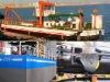 6000m3/h sea dredging ship from Haiyang Machinery