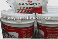 Anchor adhesive for building structure