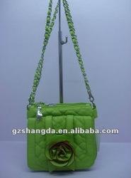 Newest ladies shoulder bag 2012