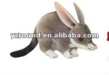 Animal stuffed toy
