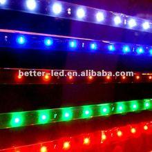 2012 bridgelux rgb 5050 smd magic led ribbon light