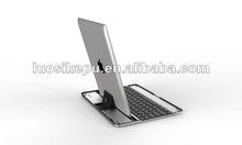 wireless bluetooth keyboard case for new ipad 3