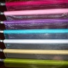 50cm Wide Organza Fabric Roll