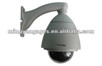 CCTV intelligent Security 540 TVL CNB 22xZoom PTZ Speed dome camera