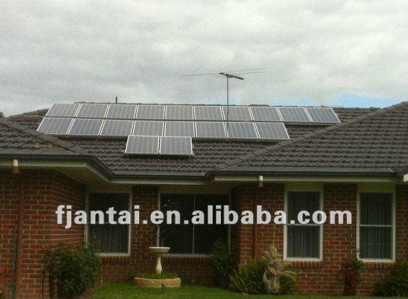 Home Solar Power Kits - Buy Home Solar Power Kits,Solar Kit For Home ...