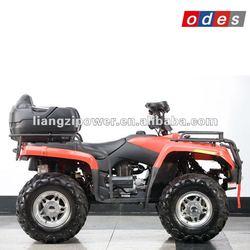 ODES 400cc 4x4 Utility ATV