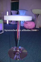 Adjustable LED Bar Chair/Casino Chair