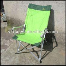 2012 HOT SALE aluminum folding chair
