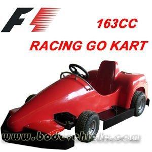 163CC 5.5HP RACING GO KART WITH HONDA ENGINE(MC-482)