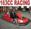 163CC 5.5HP HONDA ENGINE RACING GO KART(MC-483)