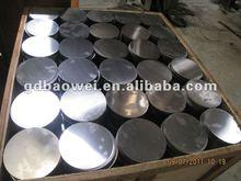 stainless steel 201 2b circle