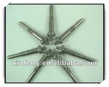 cnc milling parts electronics binding post