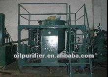 Supply Series LYE Engine oil recycling system/ Motor oil regeneration / Car oil restoring system