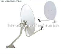 ku75 antenna TV && satellite antenna for TV