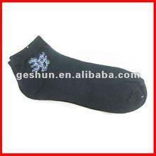 2012 Fashion Mens Ankle Sports Socks