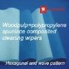 Kilinon innovative--HX70 Regular duty spunlace polypropylene nonwoven cleaning wipers