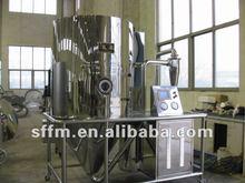 Polyvinyl Acetate exprimental Spray dryer