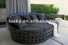 2012 New Design Cutout Outdoor Furniture