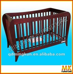 different colour/different size baby cot bed