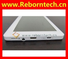 Android 4.0 Tablet PC 16:9 Screen Cortex A9 Wifi Camera 3G Skype