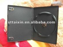 9MM Black DVD Wallet