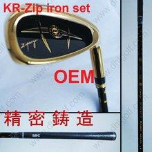 2012 popular high quality brand iron set-JP model
