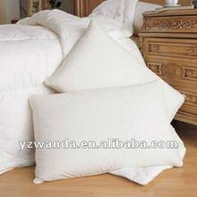 down filled cushion