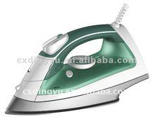 Burst steam/spray iron DY-386,500ml watertank,Ceramic coating soleplate