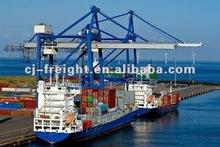 cargo shipping service from China/Tianjin/Shenzhen/Guangzhou to USA