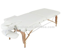 2012 new design massage bed for Japan market.