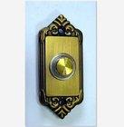 metal doorbell push button switch lock XF1230
