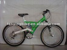 26 aluminum alloy frame mountain bike bicycle