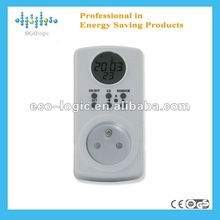2012 Smart home 24-hour digital timer for household from manufacturer
