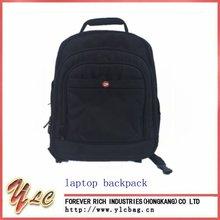 special design fashion slim laptop backpack,china handbag factory