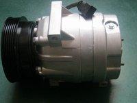 R134a 12V V5 auto ac compressor for Renault Megane