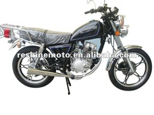 hot 125cc natural gas motorcycle GN125 strong engine