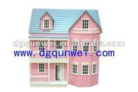 1:12 dollhouse, miniature furniture