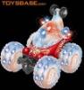 New & Hot RC Stunt Car 360