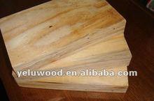 pine LVL wooden I beam(best quality)