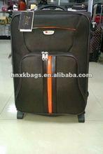 aluminium trolley suitcase
