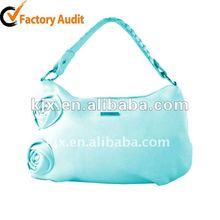 2012 fashion new design leather bag