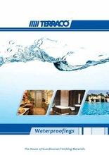 Cementitious Flexible Waterproofing