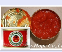 Brix 28-30% Canned Tomato Ketchup Process