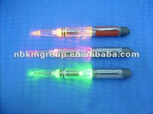 Newly LED Promotion Pen